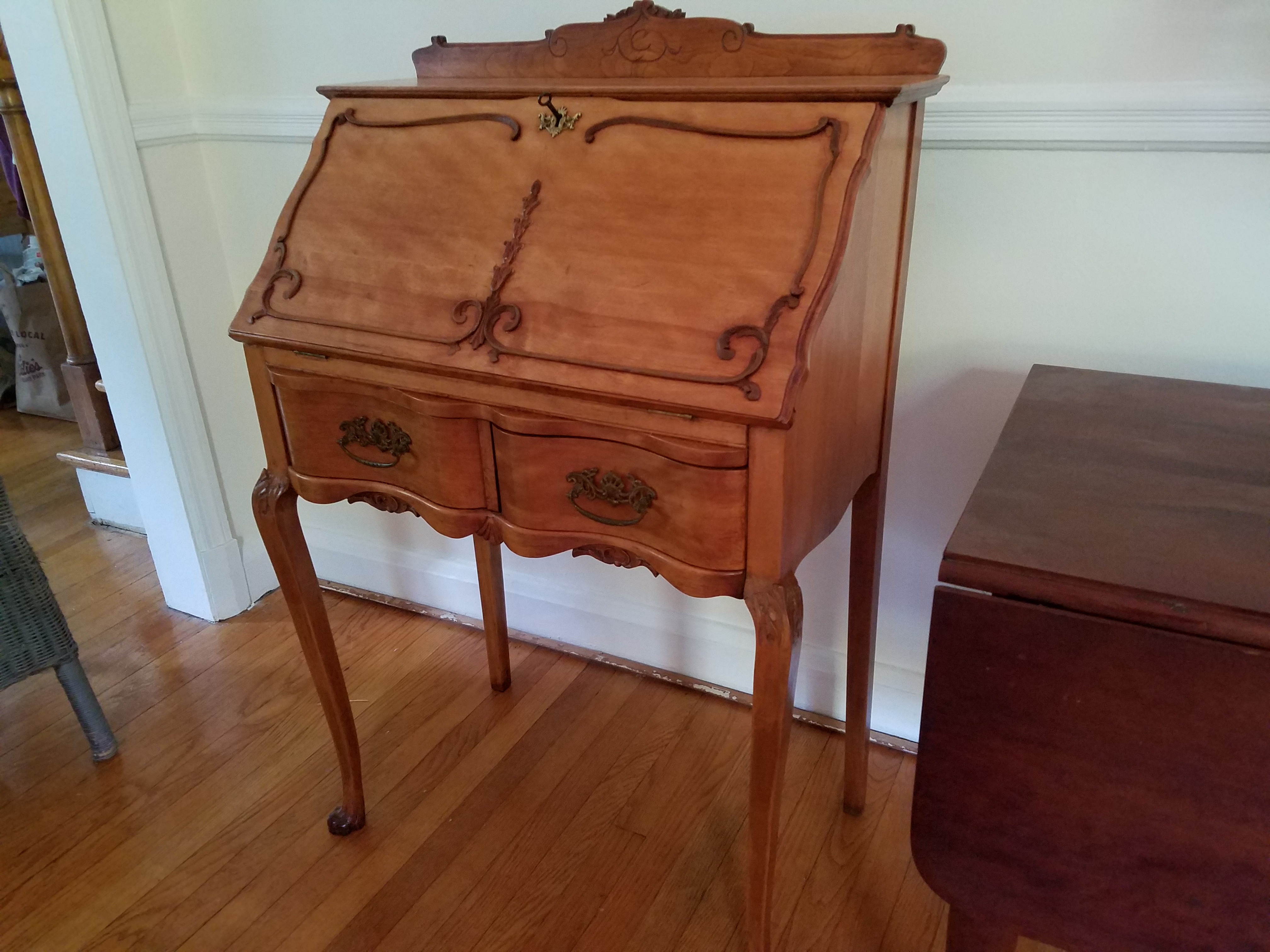 As A Furniture Repair Company We Specialize In